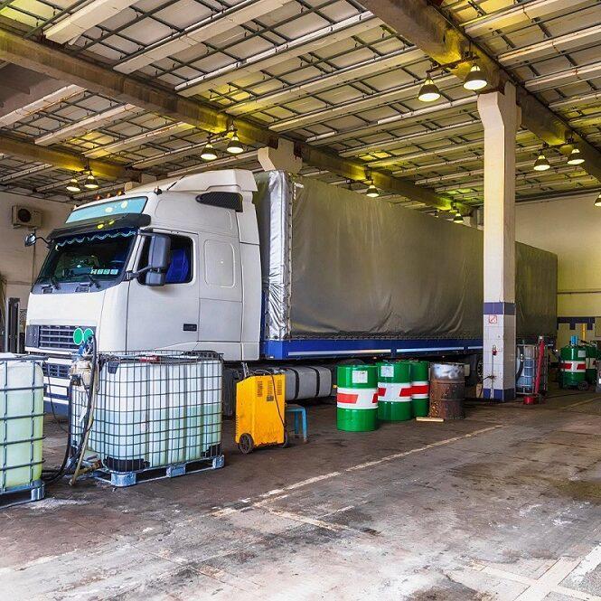Frank Siviglia Truck Body Inc.